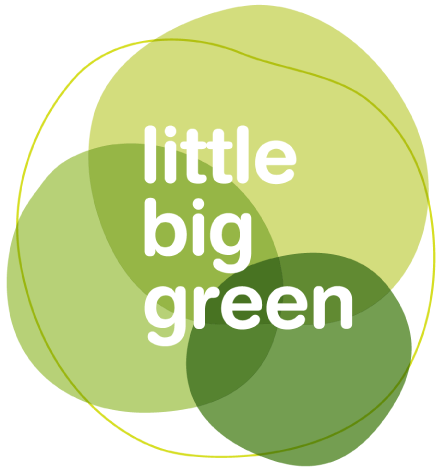 Logo Little Big Green