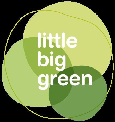 Logo Little Big Green