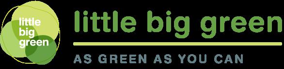 little big green Logo