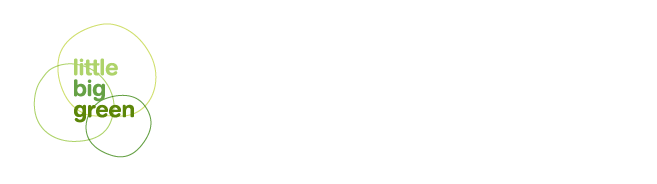 little big green Logo