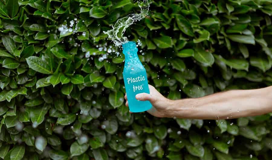 ขวดน้ำ 6 แบบ ทดแทนขวดพลาสติก ตัวเลือกดี ๆ ของคนสายกรีน